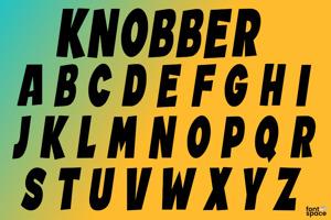 Knobber