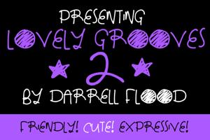 Lovely Grooves 2