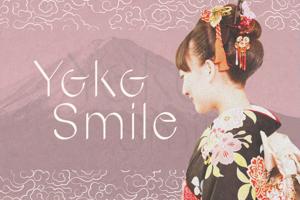 Yoko Smile