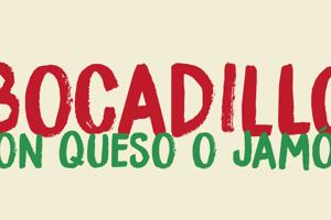 DK Bocadillo