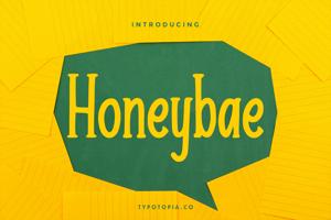 Honeybae