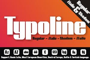 Typoline