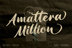 Amattera Million