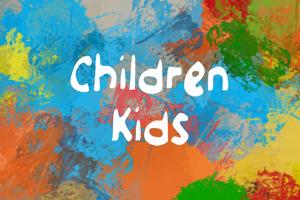 c Children Kids