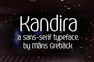 Kandira