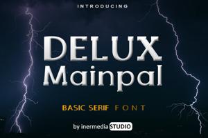 Delux Mainpal