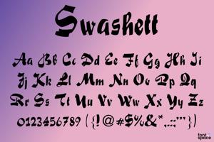 Swashett
