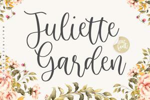 Juliette Garden