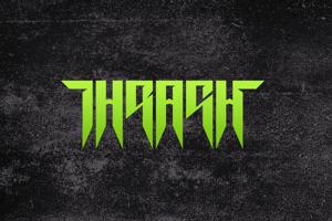 Thrash it