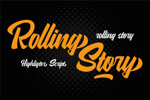Rolling Story