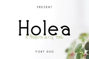 Holea
