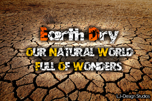 Earth Dry - LJ-Design Studios