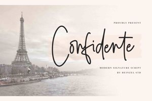 Confidente