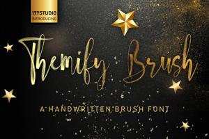 Themify Brush