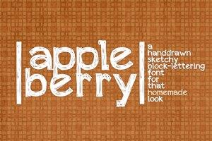 appleberry
