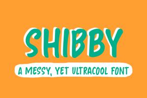 Shibby