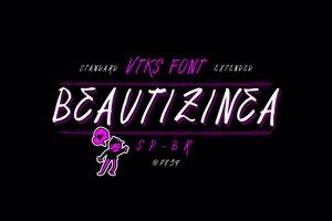 Vtks Beautizinea