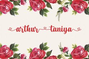 Arthur Taniya