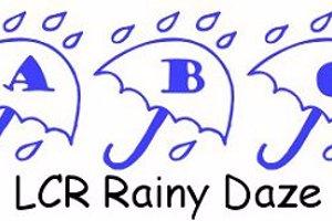 LCR Rainy Daze