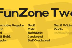 FunZone Two
