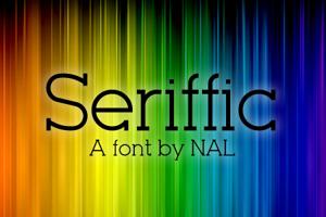 Seriffic