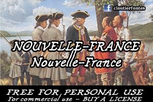CF Nouvelle France
