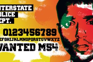 Wanted M54