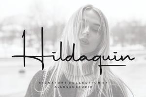 Hildaquin