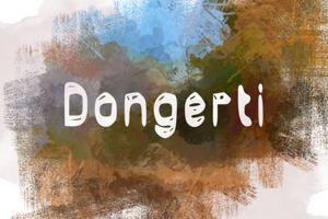d Dongerti