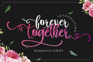 Forever Together Script