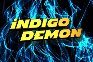 Indigo Demon