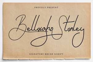 Bellaigho S