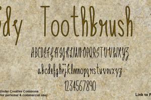 Tidy Toothbrush 101