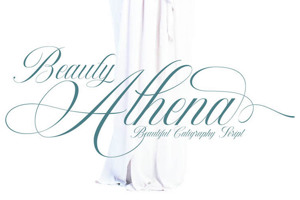Beauty Athena