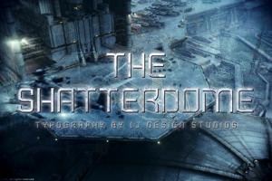 Shatterdome