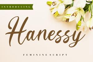 Hanessy