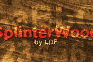 SplinterWood