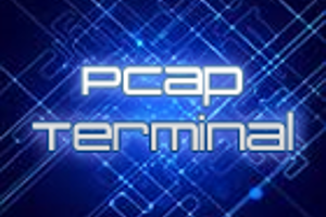 PCap Terminal