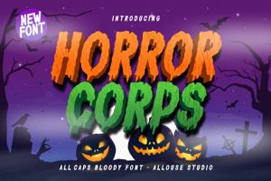 Horror Corps