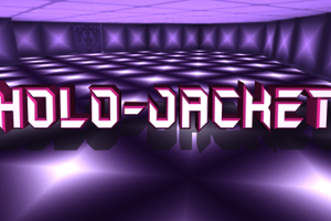 Holo-Jacket