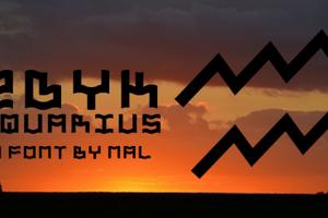 Zdyk Aquarius
