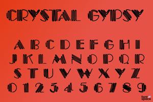 Crystal Gypsy