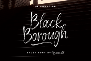 Black Borough
