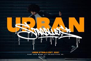 Urban Starblues