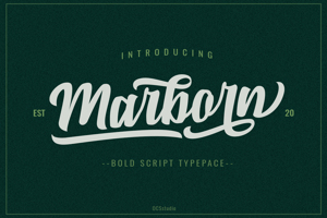 Marborn