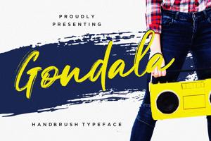 Gondala