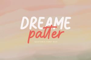 Dreame Patter