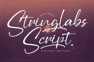 Stringlabs Script