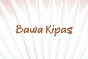 b Bawa Kipas