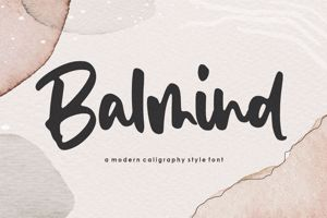 Balmind